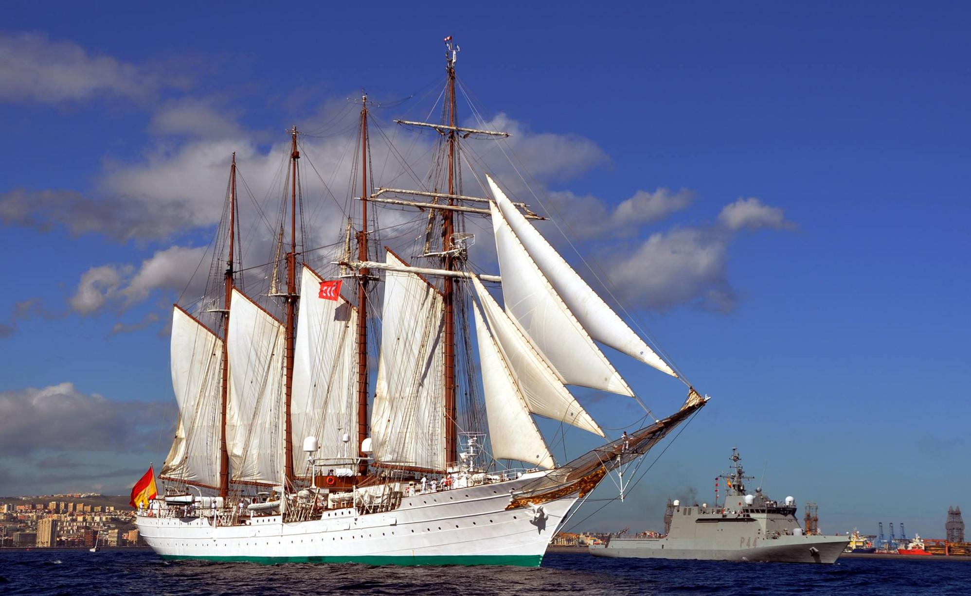 El inicio de la aventura de Magallanes y Elcano que cambió la Historia