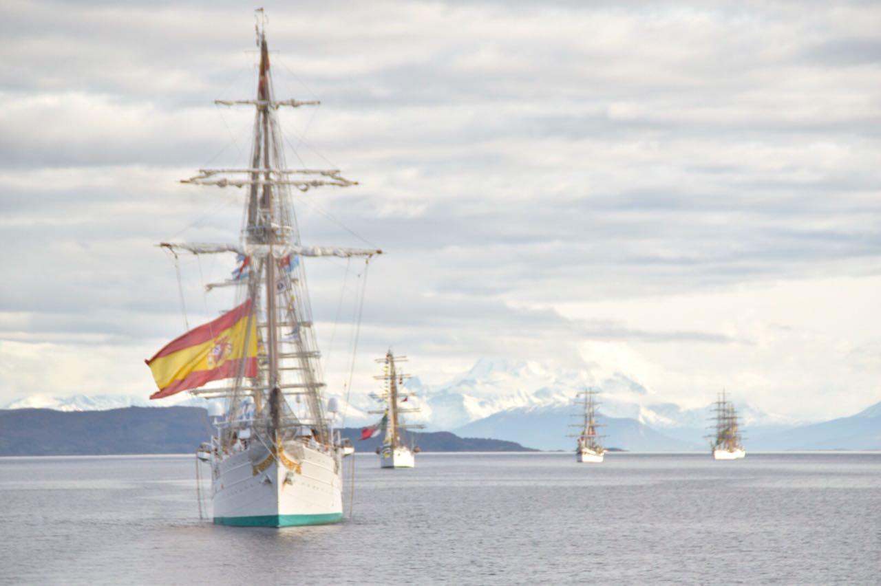 elcano-regata